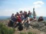 rok szkolny 20102011 bieszczady czerwiec 2011