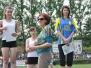 rok szkolny 20102011 druzynowe zawody lekkoatletyczne maj 2011