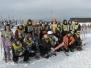 rok szkolny 20102011 kurs narciarski w krajnie styczen 2011