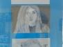Rok Szkolny 2014/2015 Kobieta w sztuce - wystawa