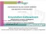 Rok Szkolny 2014/2015 Krzysztof Kotkowicz zaproszenie