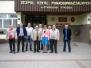 Rok Szkolny 2014/2015 Spotkanie Absolwentów rocznika 1995