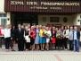 Rok Szkolny 2014/2015 Zjazd absolwentów