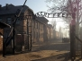 Rok Szkolny 2015/2016 Oświęcim Niemiecki Nazistowski Obóz