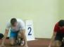 Rok Szkolny 2015/2016 Mikołajkowy Miting Lekkoatletyczny 2015
