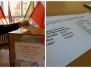 Rok Szkolny 2015/2016 Wybory do Rady SU 2015