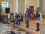 Rok Szkolny 2016/2017 Koncert Noworoczny