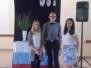 Rok Szkolny 2016/2017 Konkurs Recytatorski