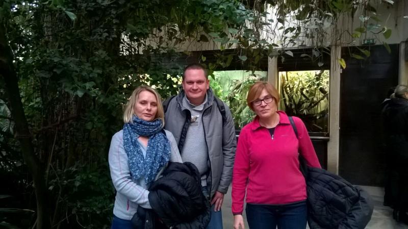 Wycieczka Lipsk Zoo (9)
