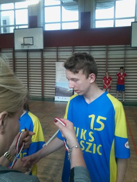 V Powiatowy Turniej Badmintona (4)
