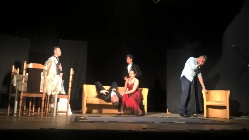 Ciach w Piach Tango (2)