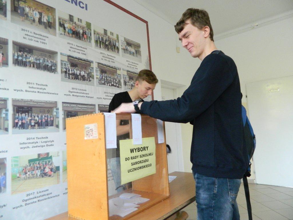 Wybory do SU 2018 (1)