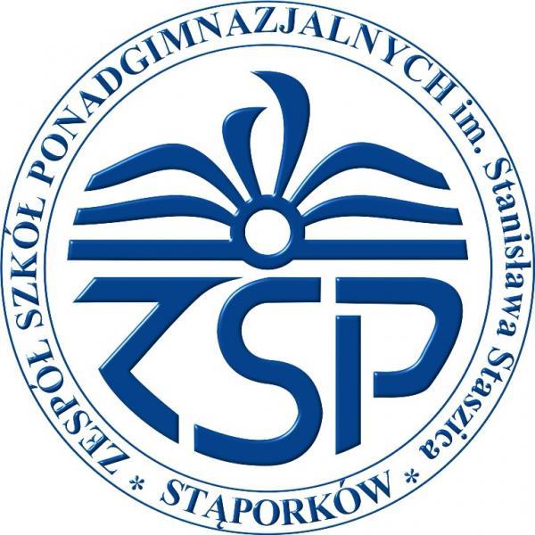 Logo ZSP