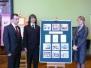 Wojewódzka Gala Szkoły Przedsiębiorczości - wrzesień 2010