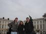 wycieczka do brukseli marzec 2012