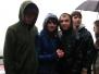 Wycieczka klas pierwszych w Góry Świętokrzyskie - wrzesień 2010
